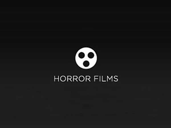 Horror Films Logo