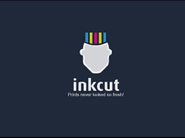 Inkcut Logo