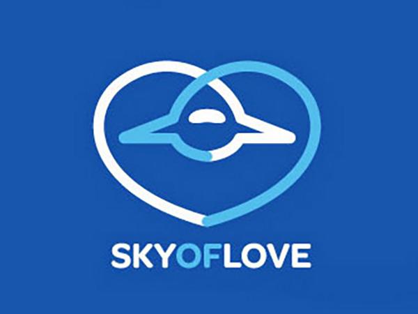 Sky of Love Logo