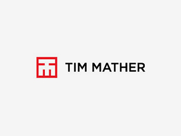Tim Mather Logo