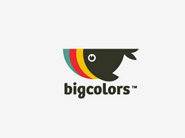 Big Colors Logo