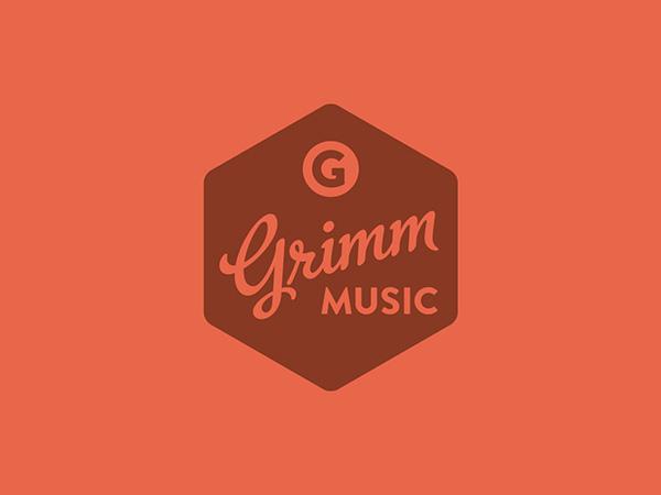 Grimm Music Logo