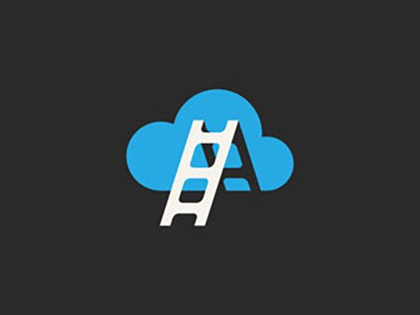 Cloud Ladder Logo