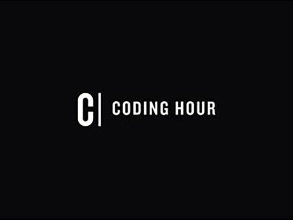 Coding Hour Logo
