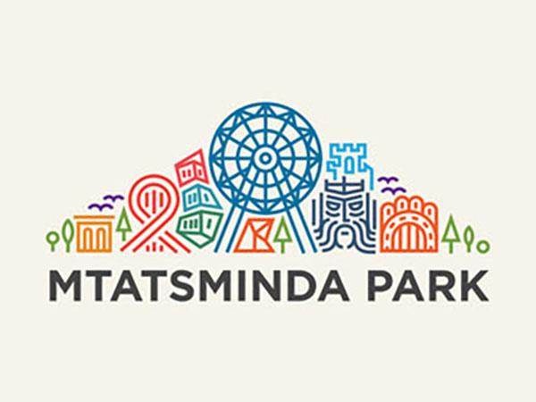 Mtatsminda Park Logo