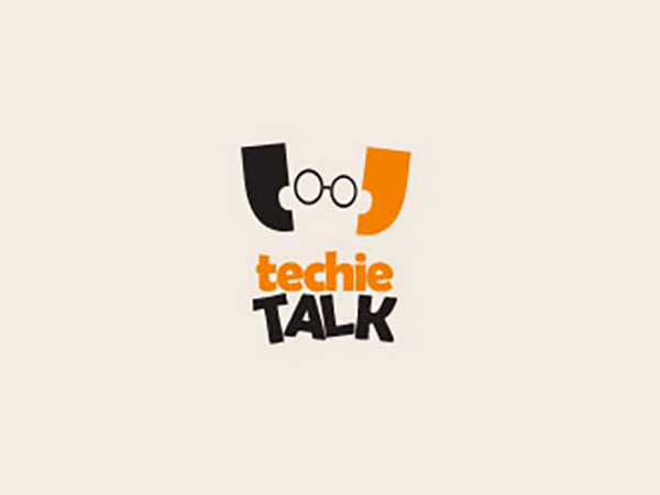 Techie Talk Logo