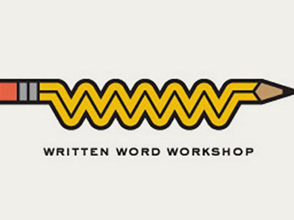 Written Word Workshop Logo