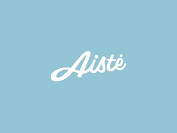 Aiste Logo