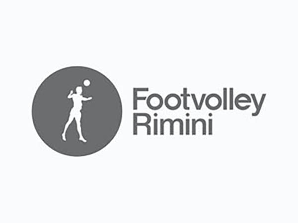 Footvolley Rimini Logo