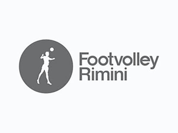 Footvolley Rimini Logo
