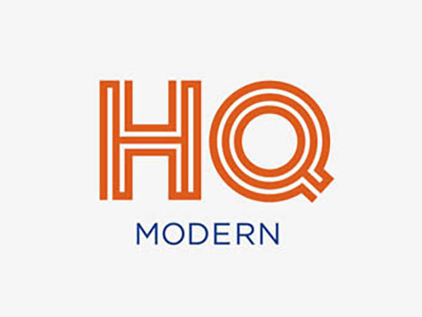 HQ Modern Logo