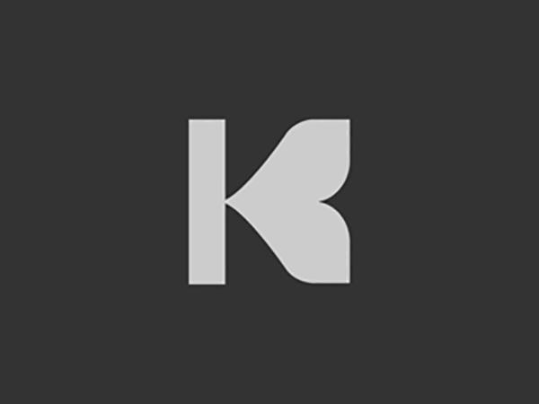 Kevin Love Branding Logo