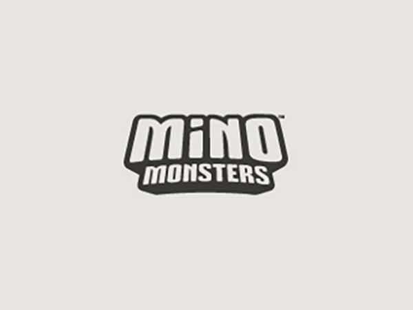 Mino Monsters Logo