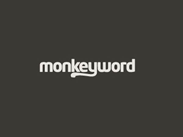 Monkeyword Logo