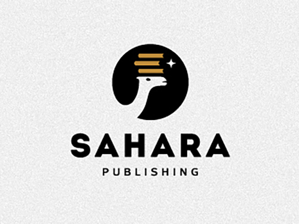 Sahara Publishing Logo