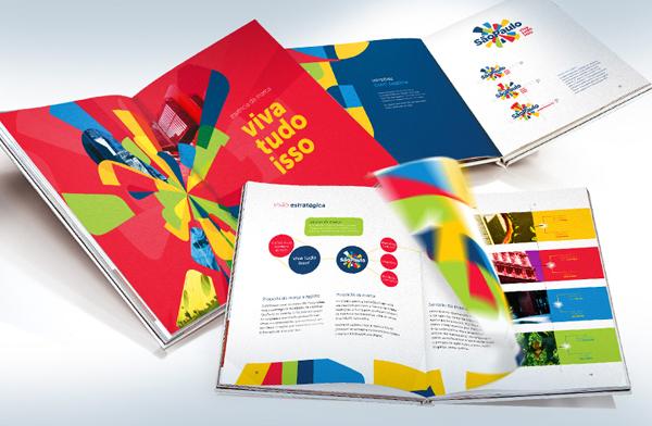 São Paulo Brand Identity Design by Romulo Castilho