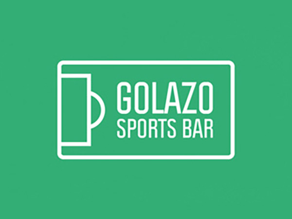 Golazo Sports Bar Logo