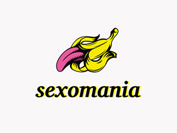 Sexomania Logo