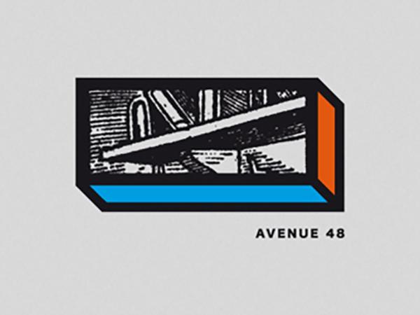 Avenue 48 Logo