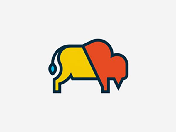 Bison logo designs - photo#18