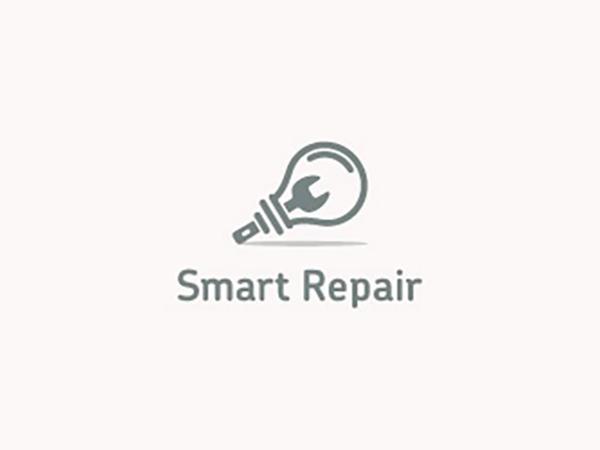 Smart Repair Logo