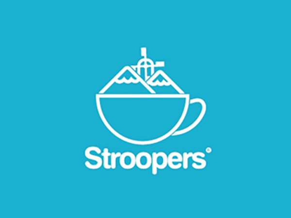 Stroopers Logo
