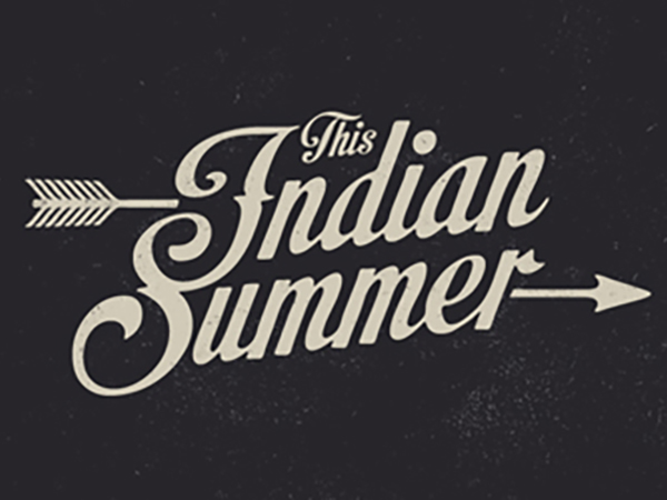 This Indian Summer Logo