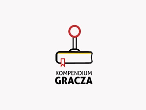 Kompendium Gracza Logo