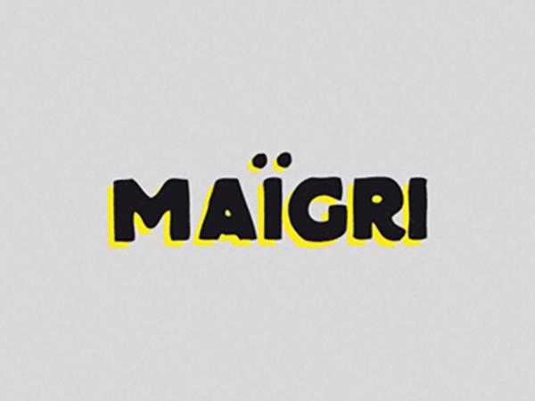 Maigri Logo