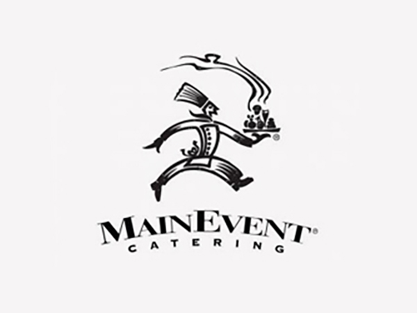 Main Event Catering Logo