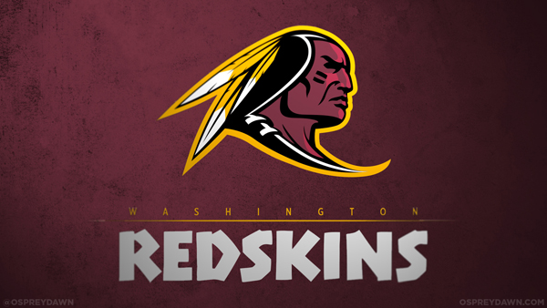 NFL Team's Logos Redesigned by OspreyDawn-3