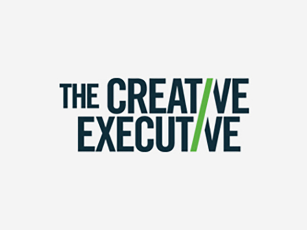 The Creative Executive Logo