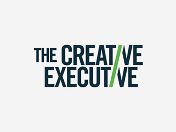 The Creative Executive Logo