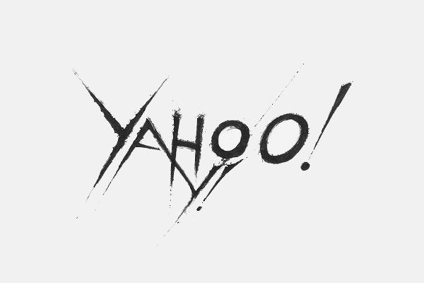 Yahoo Death Metal Logo