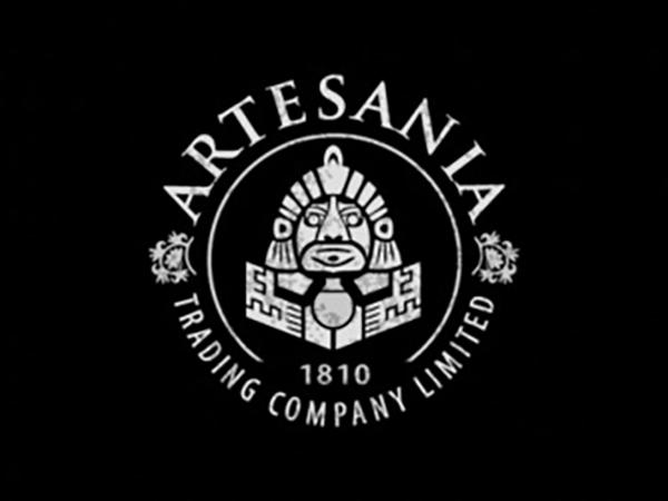 Artesania Logo