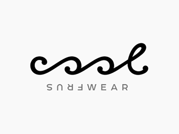 Cool Surfwear Logo