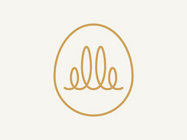 Best logo design of the week for december 27th 2013 for Elle decor logo
