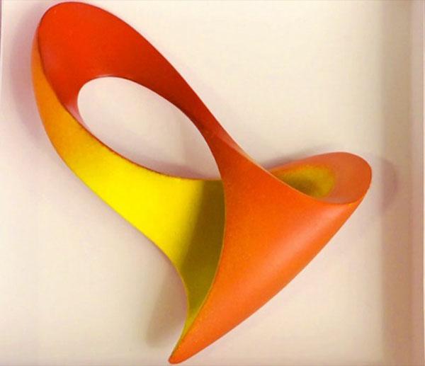 Rio 2016 Multisensory Paralympic Logo Heart Thing