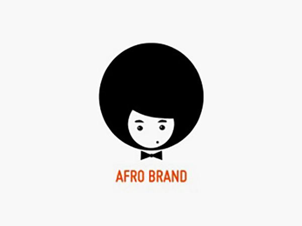 Afro Brand Logo