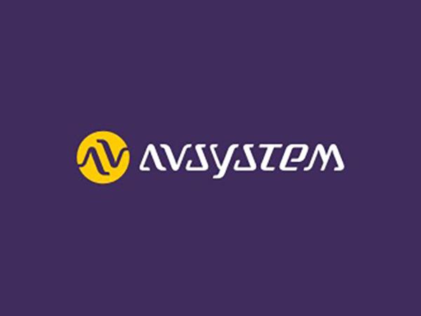 AV System Logo