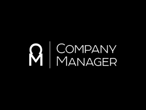 Company Manager Logo