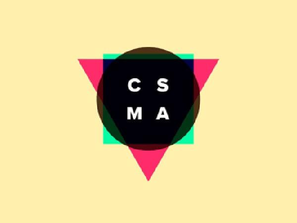 Change Stuff Make Art Logo