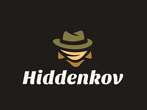 Hiddenkov Logo