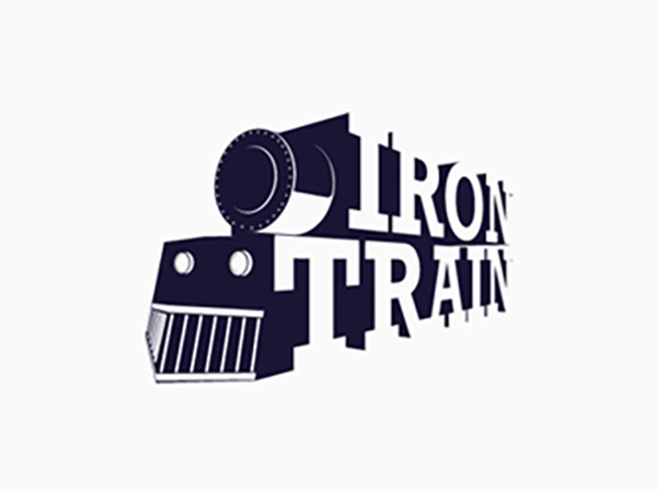 Iron Train Logo