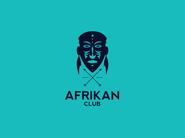 Afrikan Club Logo