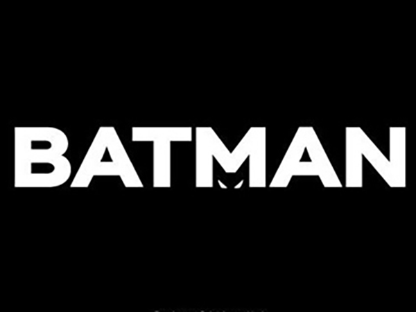 Batman is Watching Logo