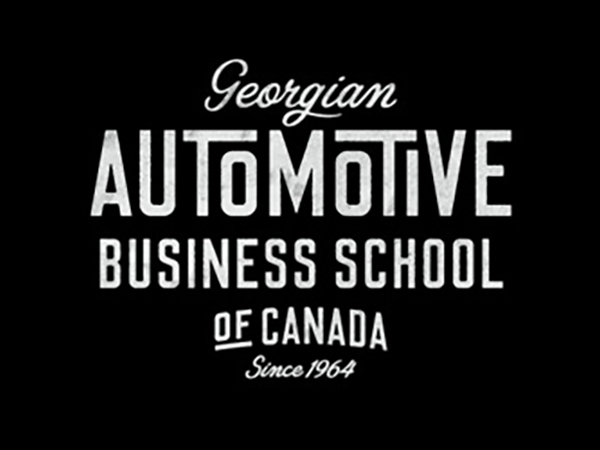 Georgian Automotive Business School of Canada Logo