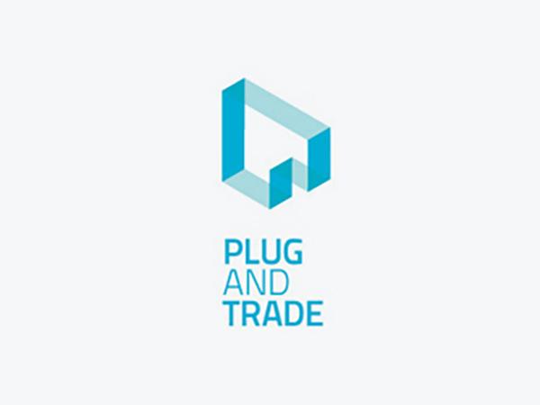 Plug and Trade Logo