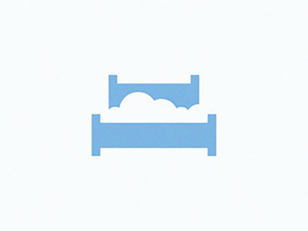 Cloud Bed Logo