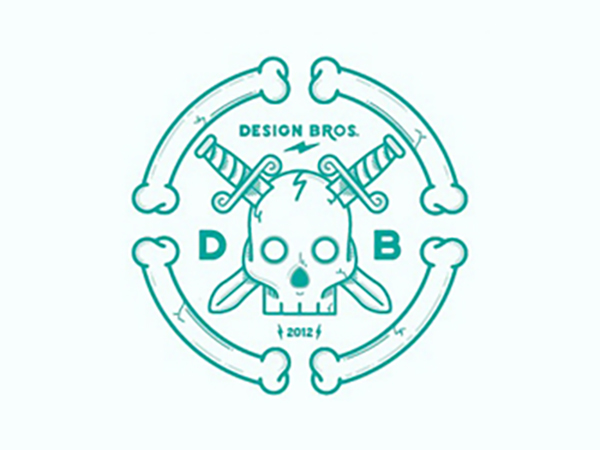 Design Bros Logo